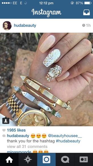 jewels bangles