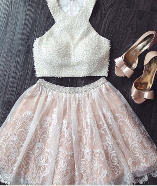 dress two-piece