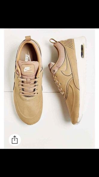 shoes sneakers nike sneakers nike air max thea
