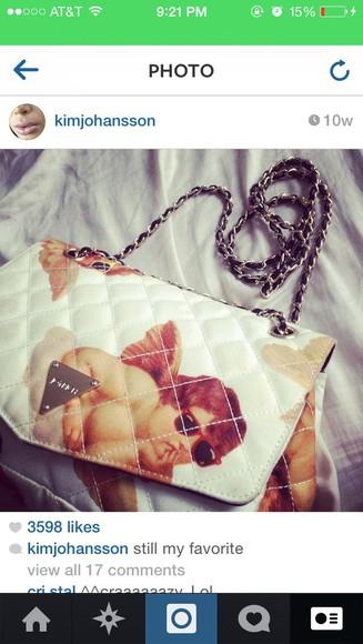 bag purse where did u get that angel wings joyrich brand