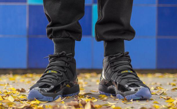 sale retailer f44de 21b1c Shoes, $425 at flightclub.com - Wheretoget