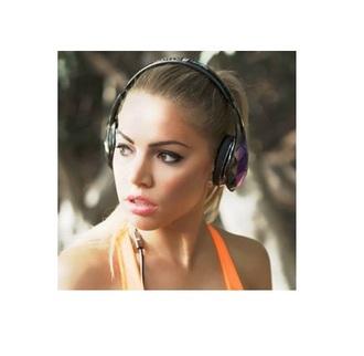 earphones headphones music video