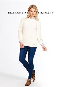 Aran Sweaters For Women | Blarney
