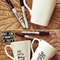 Make your own coffee mug | her campus