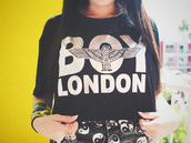 shirt,t-shirt,boylondon,boy london
