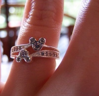 jewels ring pretty ring cute pretty cute ring mickey mouse minnie mouse minnie and mickey disney disney princess