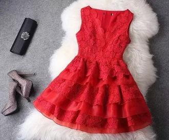dress red red dress red lace red lace dress lace lace dress short red dress short short lace dress