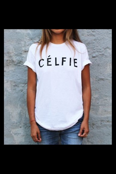 model fashion celfie celfie shirt trendy swag