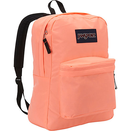 JanSport JanSport | Superbreak Backpack - Free Shipping - eBags.com