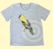 shirt,kids shirt,kids fashion,bird shirt,animal shirt,toddler shirt,cute shirt,children,boy,girl
