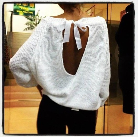 winter sweater sweater cardigan pullover white dress fashion blanco and white blanche neige
