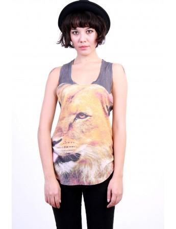 Digital tongue vest online store> shop the collection