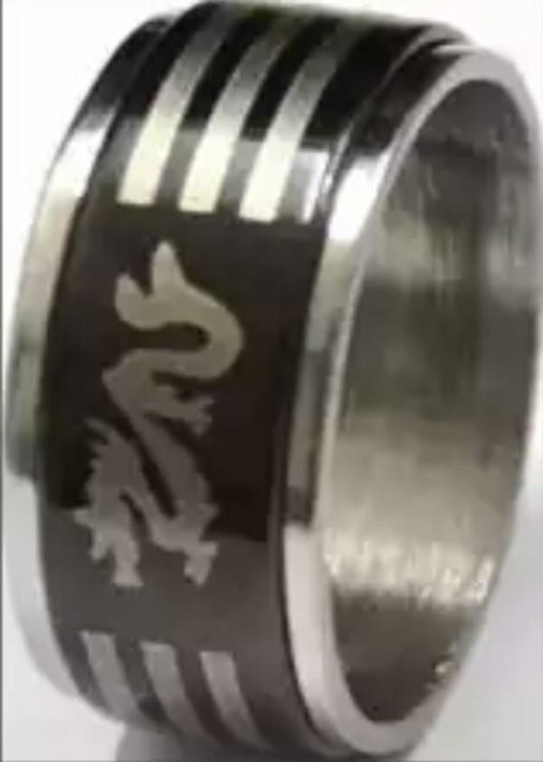 jewels dragon ring