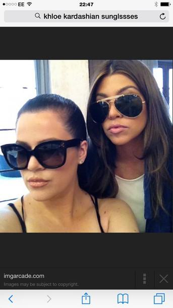 sunglasses black oversized sunglasses
