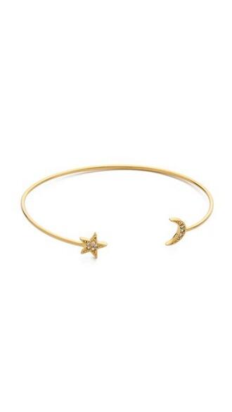 moon gold jewels