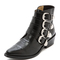 Toga pulla buckled ankle boots | shopbop