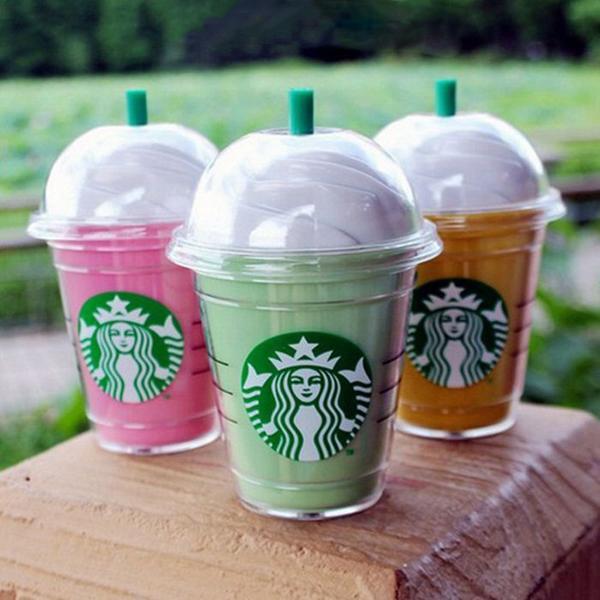 Starbucks Frappucino Power Bank Portable Charger