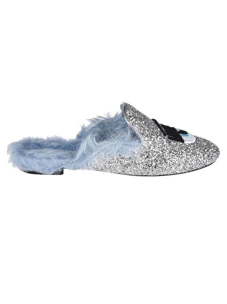 Chiara Ferragni slippers shoes