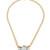 Modena Cluster Pendant Necklace | olive   piper