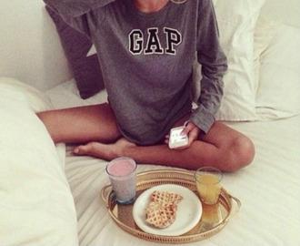 jumper sweater grey womens comfy brand gap