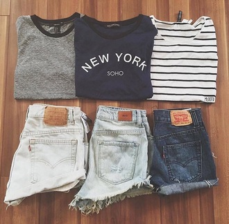 shorts cute blue jeans high waisted shorts denim shorts