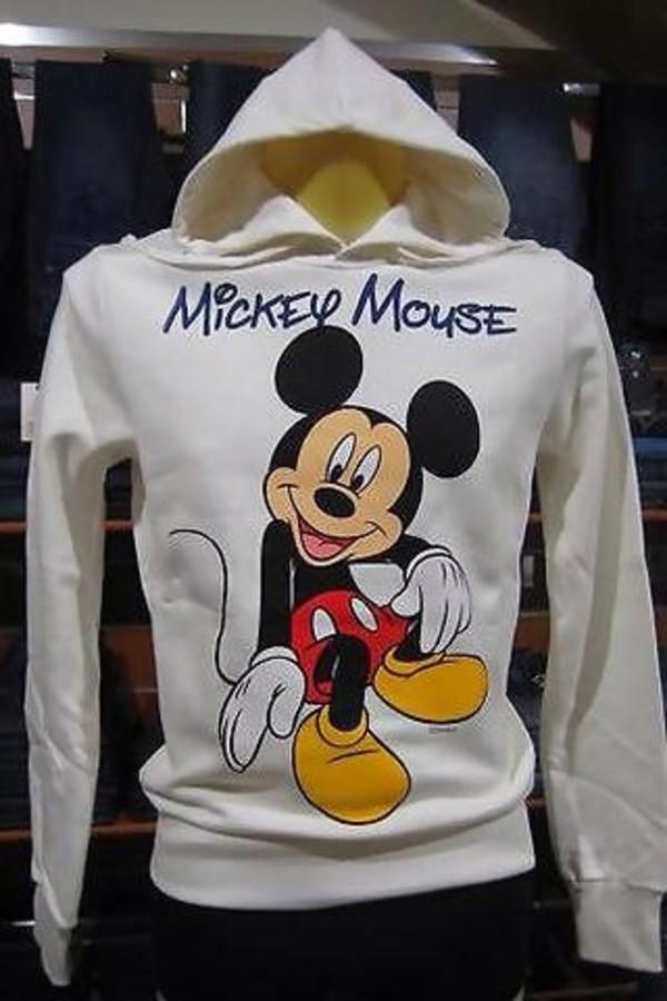 Одежда С Микки Маусом