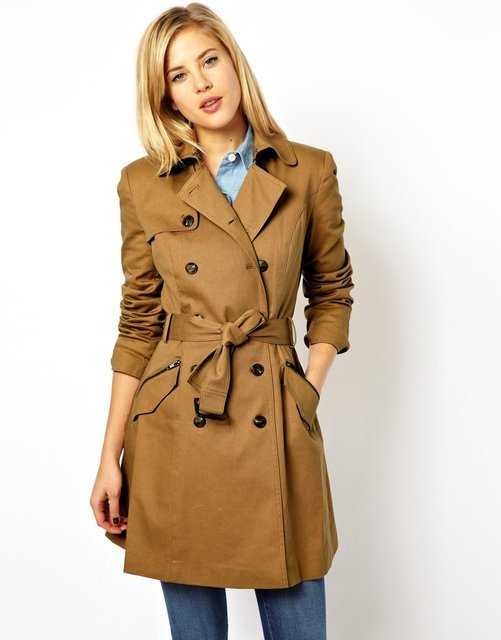Fancy - ASOS Classic Trench
