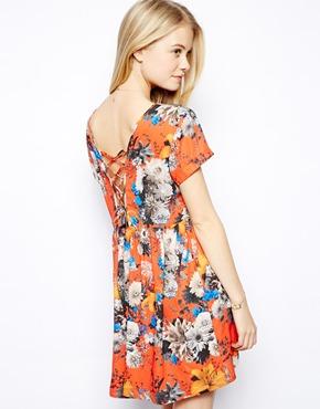 Floral Dress | ASOS