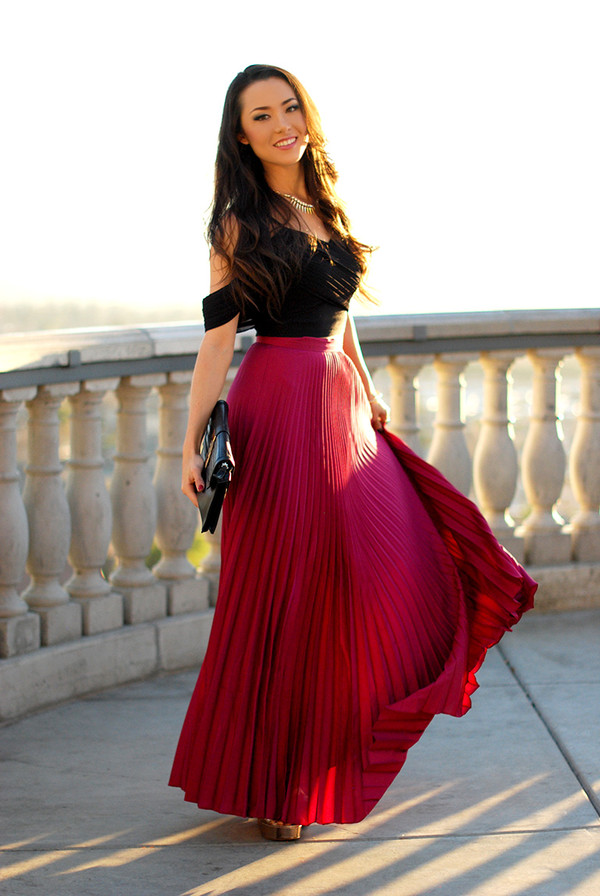 Find the Perfect Maxi Skirt - Maxi Skirts for Women & Juniors