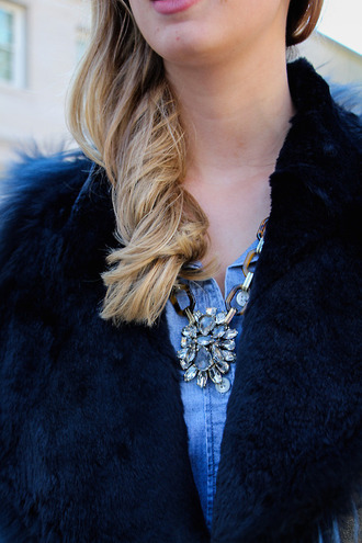 jewels necklace statement necklace vintage necklace