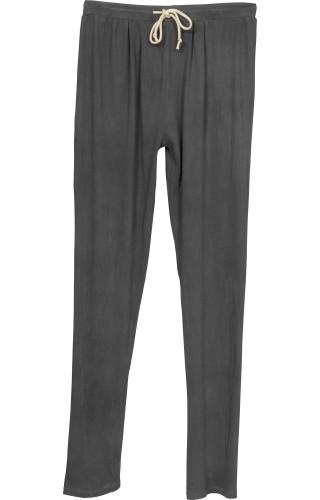 Pantalon coton pour femme