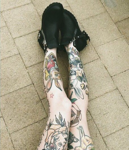 Shoes Boots Zippered Boots Booties Ankle Boots Black Boots