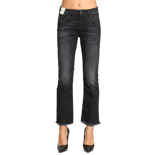 Re-Hash jeans women grey