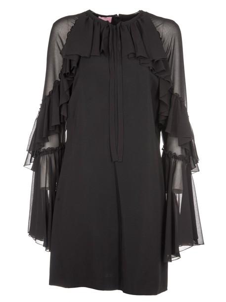 Giamba dress black