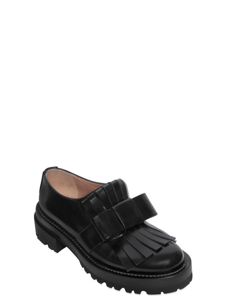 Fringed Loafers Marni 1KdaaDGVw