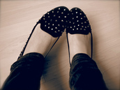 shoes,slippers,studded