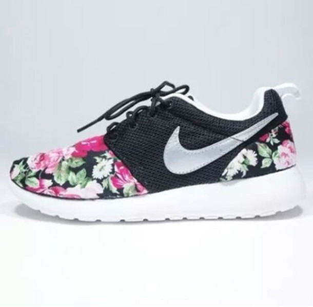 customize nike trainers