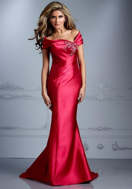 Dress Mother Dresses Wedding Dress Party Dress Evening Dress