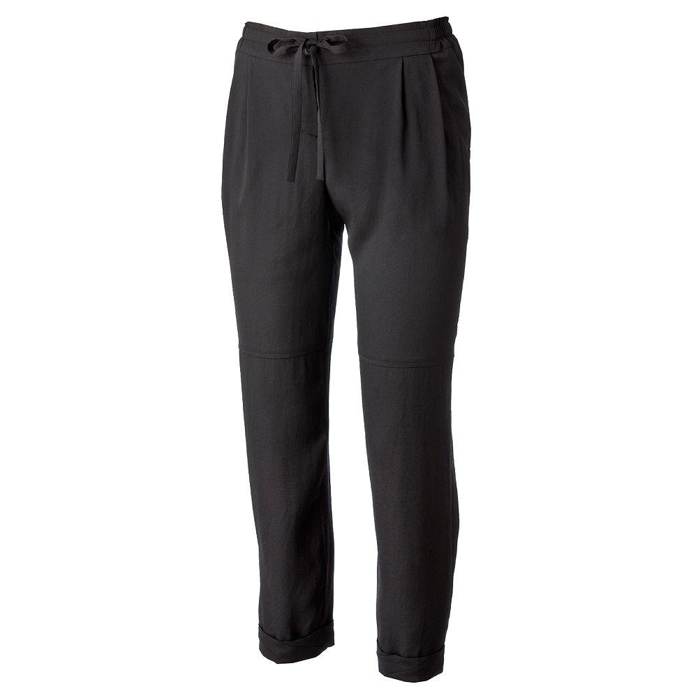 Apt 9 Soft Pants Women S