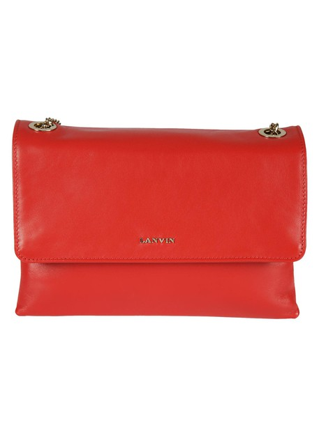 lanvin bag shoulder bag