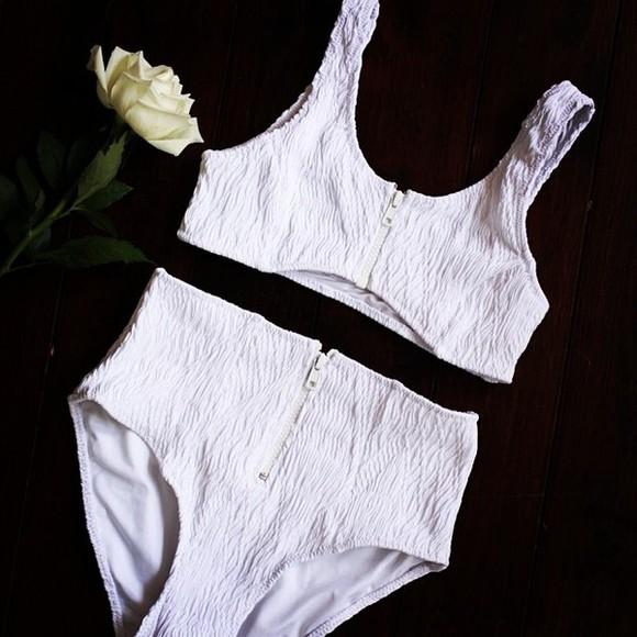 swimwear bikini white bikini bikini sets white bikinis