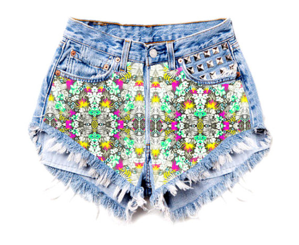 denim shorts seriousl the best fall outfits whatever high waisted denim shorts floral pint summer outfits High waisted shorts pom pom shorts