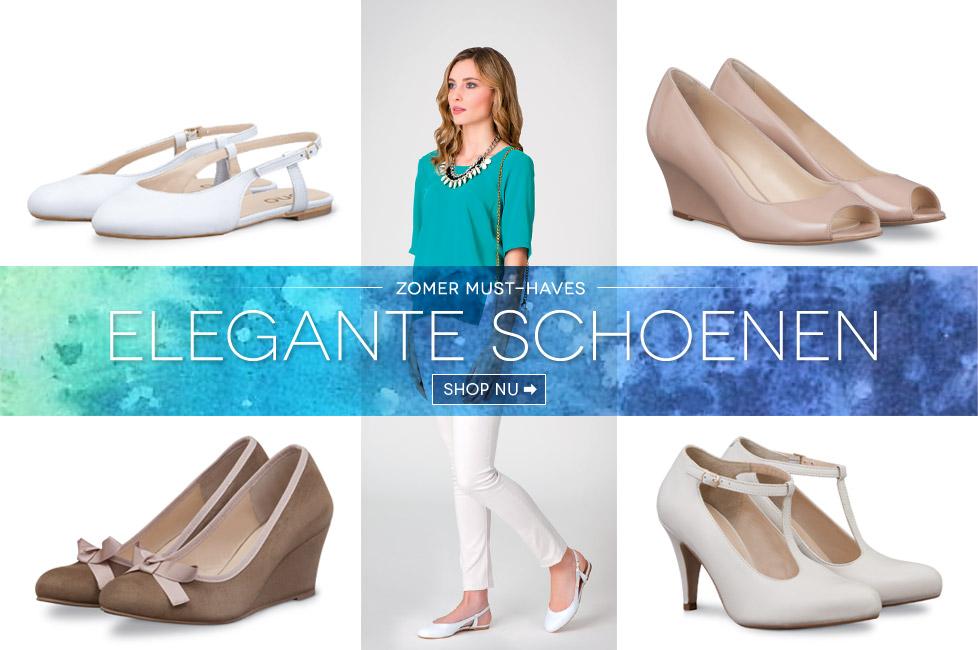 DamesLaarzen en Schoenen - Op Maat Gemaakte Schoenen door DUO NL