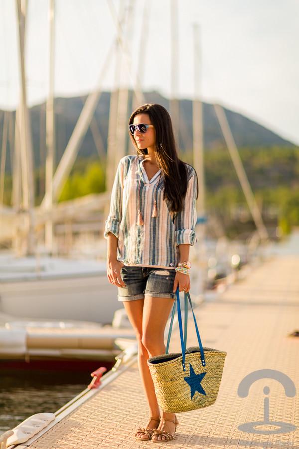 crimenes de la moda sunglasses jewels shoes bag shirt shorts