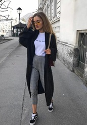 pants,musthave,office pants,chill pants,swag,dope,slim white dress pants,classy,style,cardigan,shirt,coat,long cardigan