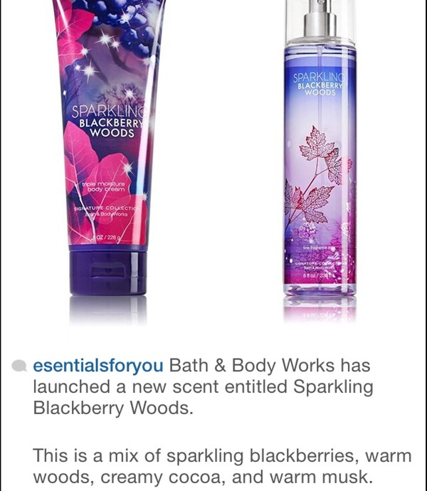 bath and body works cosmetics make-up