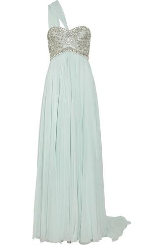 dress prom dress blue prom dress light blue prom dress