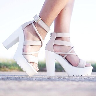 shoes mark mark & maddux zooshoo zooshoo shoes beck-09 platform shoes platform sandals