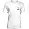 Anchor unisex t-shirt - teenamycs