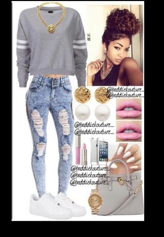 jewels jeans